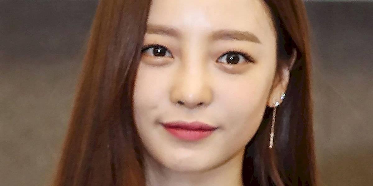 Tras suicidio de su mejor amiga Sulli, encuentran muerta a Goo Hara, estrella del K-pop