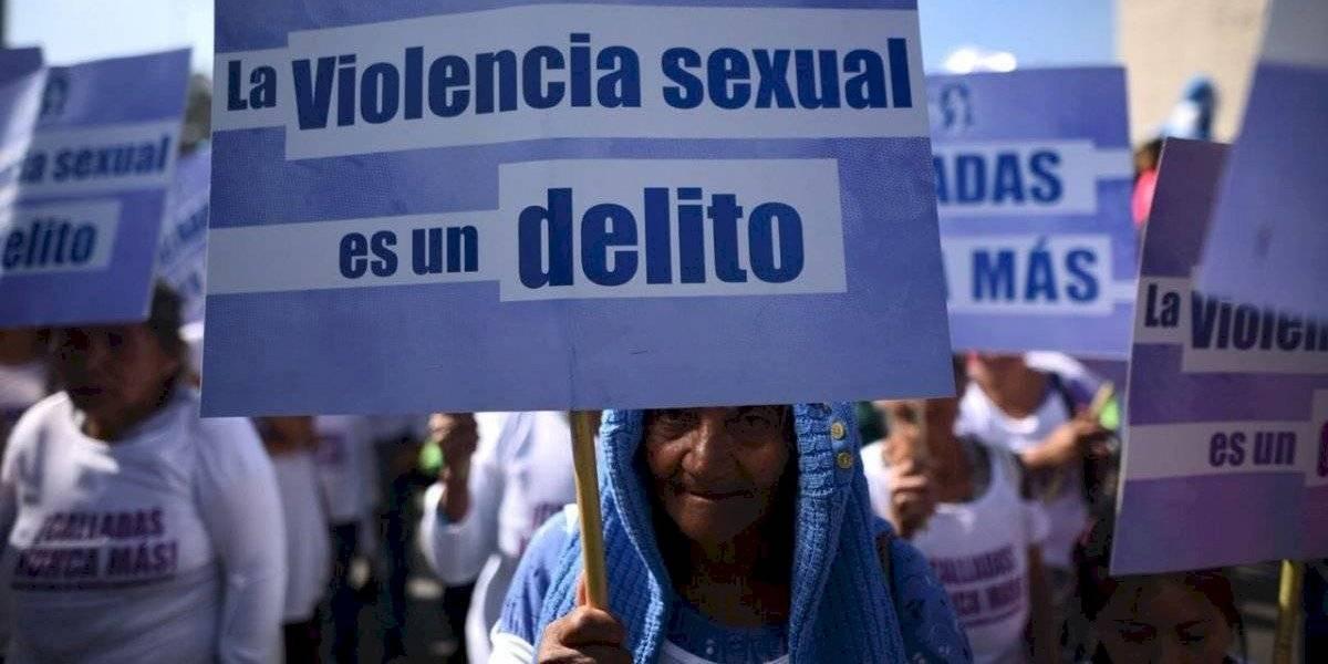 Inacif ha realizado seis mil 673 evaluaciones a niñas y mujeres por delitos sexuales