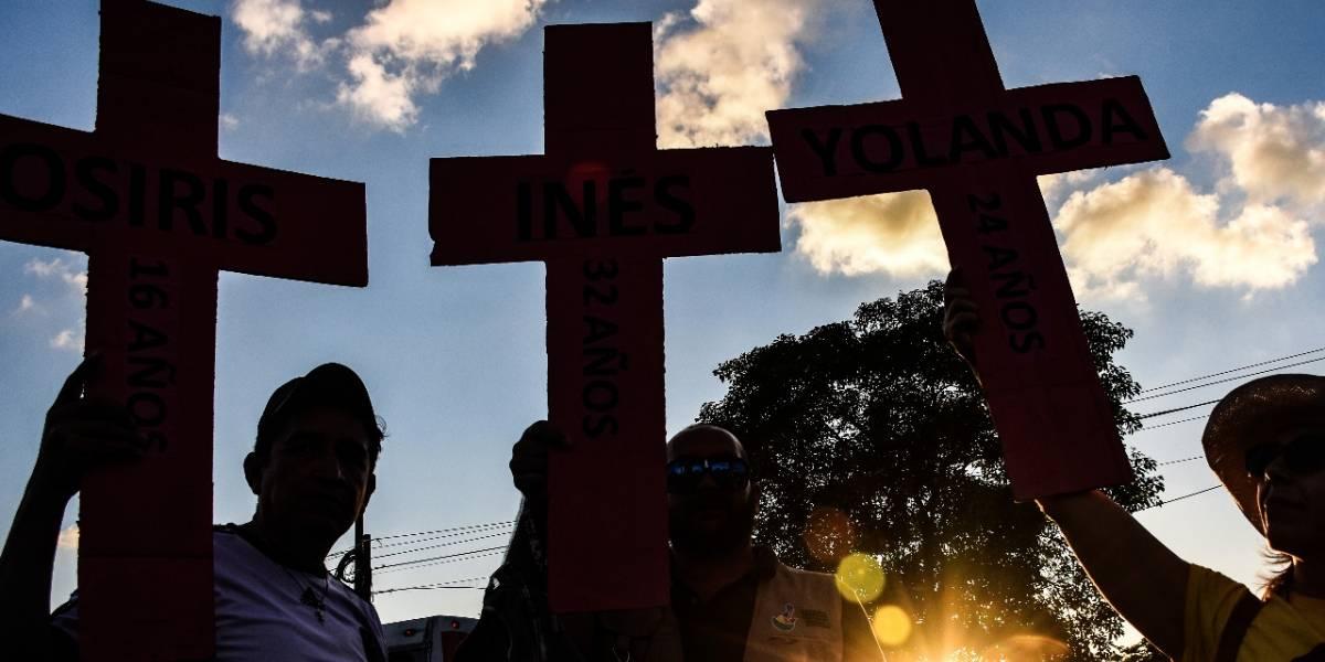 Suben crímenes contra niñas y adolescentes en Nuevo León