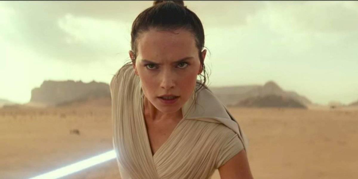 """Insólito: guión real de """"Star Wars: El ascenso de Skywalker"""" estuvo a la venta en eBay y Disney lo compró antes de que los fans se enteraran"""