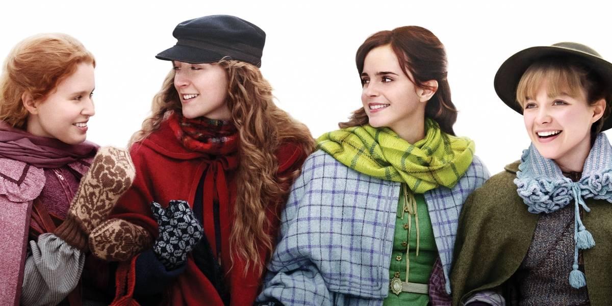 'Adoráveis Mulheres', estrelado por Emma Watson, será o filme de abertura do Festival do Rio 2019