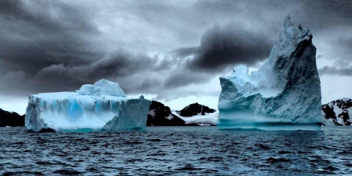 ¿Qué hay en la Antártida que la Nasa está planeando una excursión?