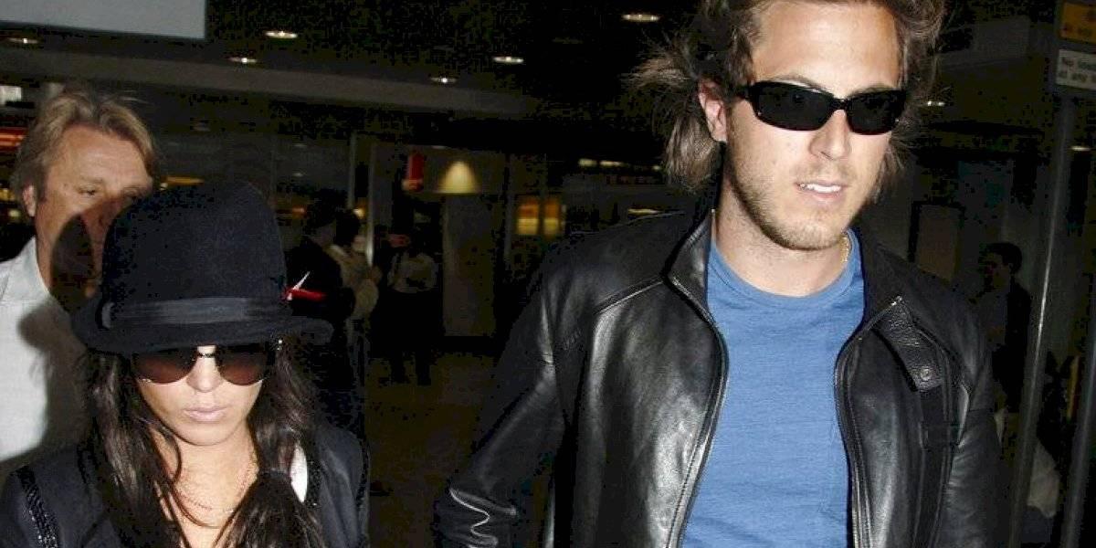 Encuentran sin vida a Harry Morton, conocido empresario que fue pareja de Lindsay Lohan, Britney Spears y Paris Hilton