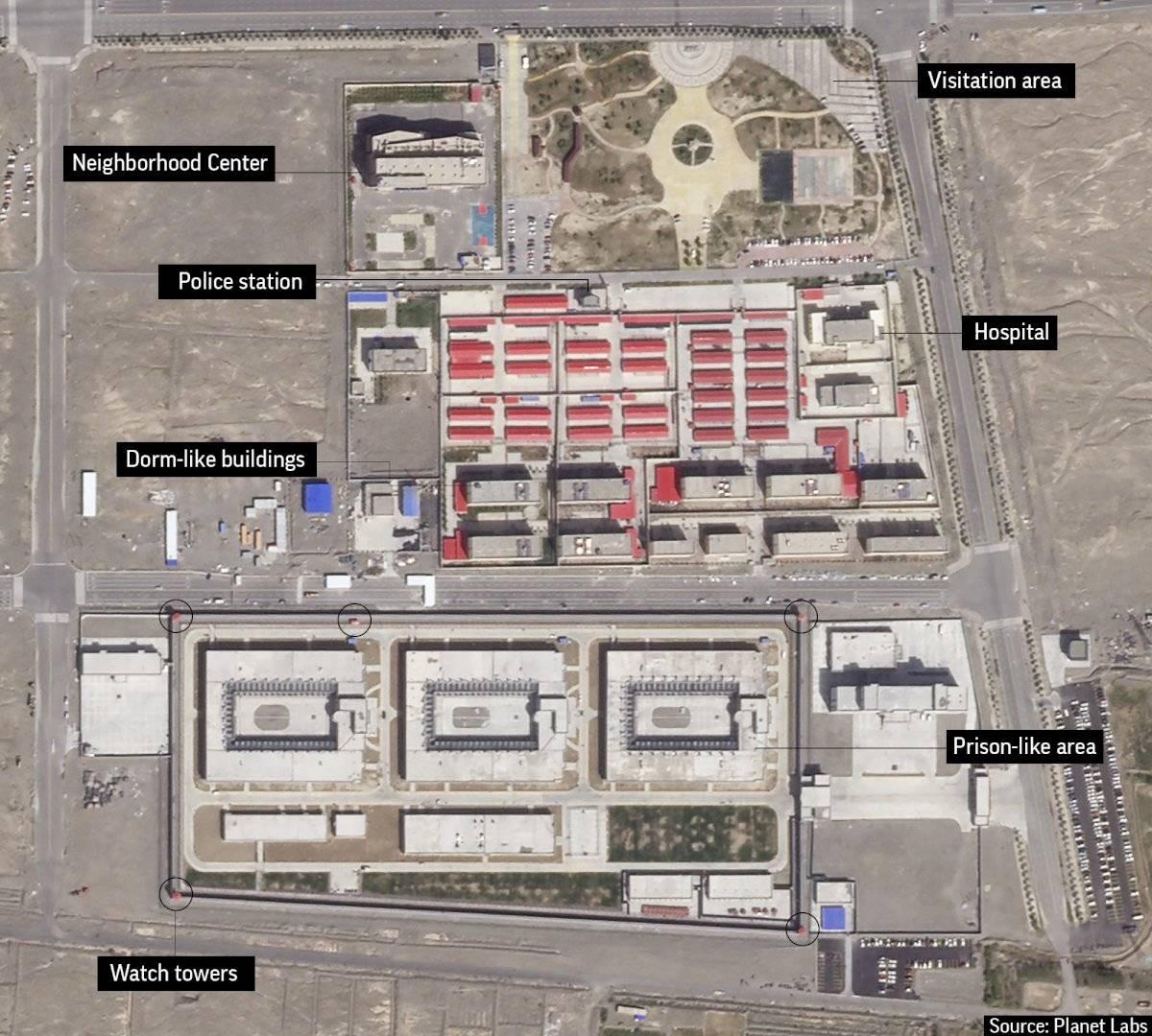 centros detencion