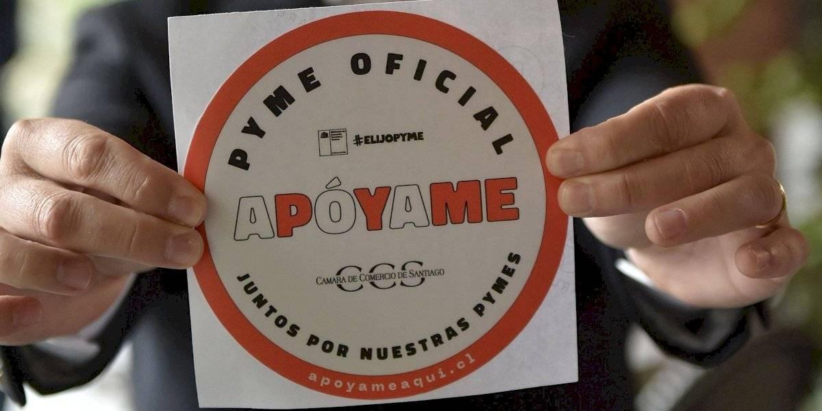 Crisis social: lanzan plataforma donde pymes se pueden inscribir para vender por internet