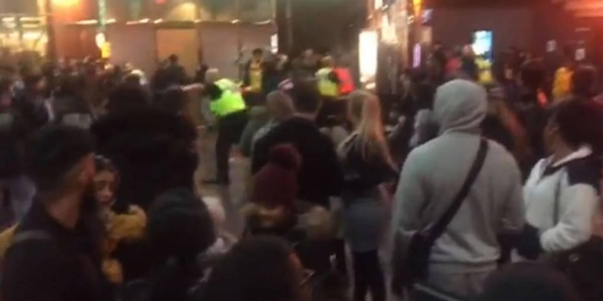 'Frozen 2': briga entre jovens e policiais impede exibição do filme na Inglaterra