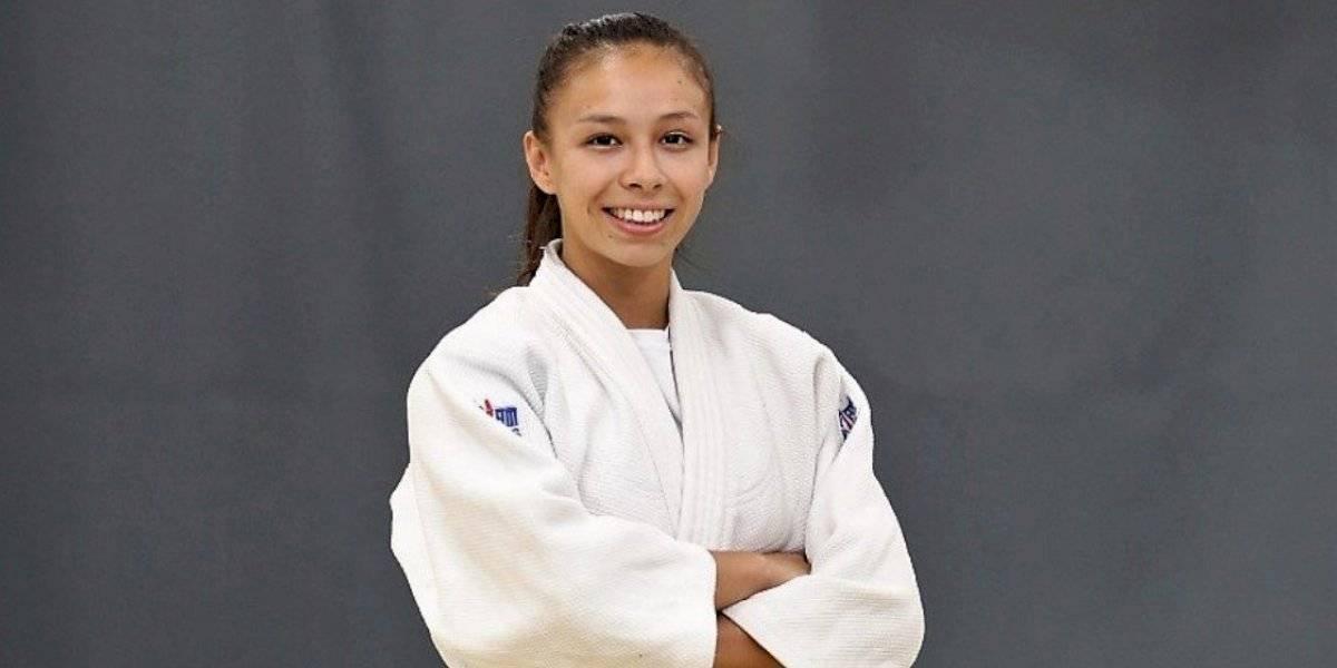 Judo: Mary Dee Vargas cierra un buen año y queda cerca de asegurar su lugar en los Juegos Olímpicos Tokio 2020