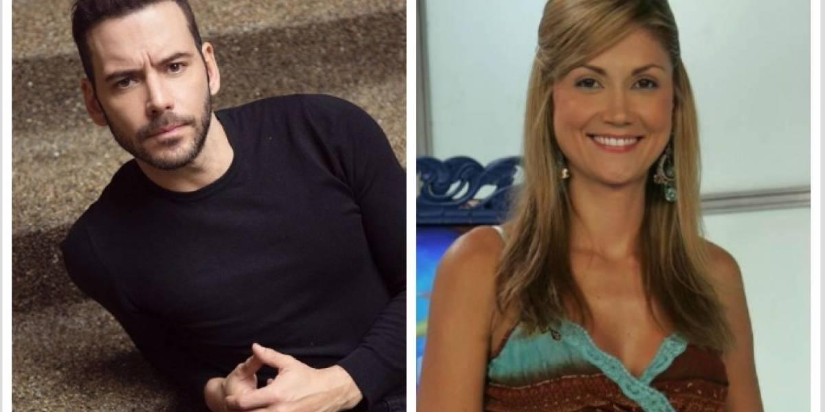 """""""Ahora sí está feliz"""": así se refirió Diego Cadavid al suicidio de Lina Marulanda, quien fue su novia"""