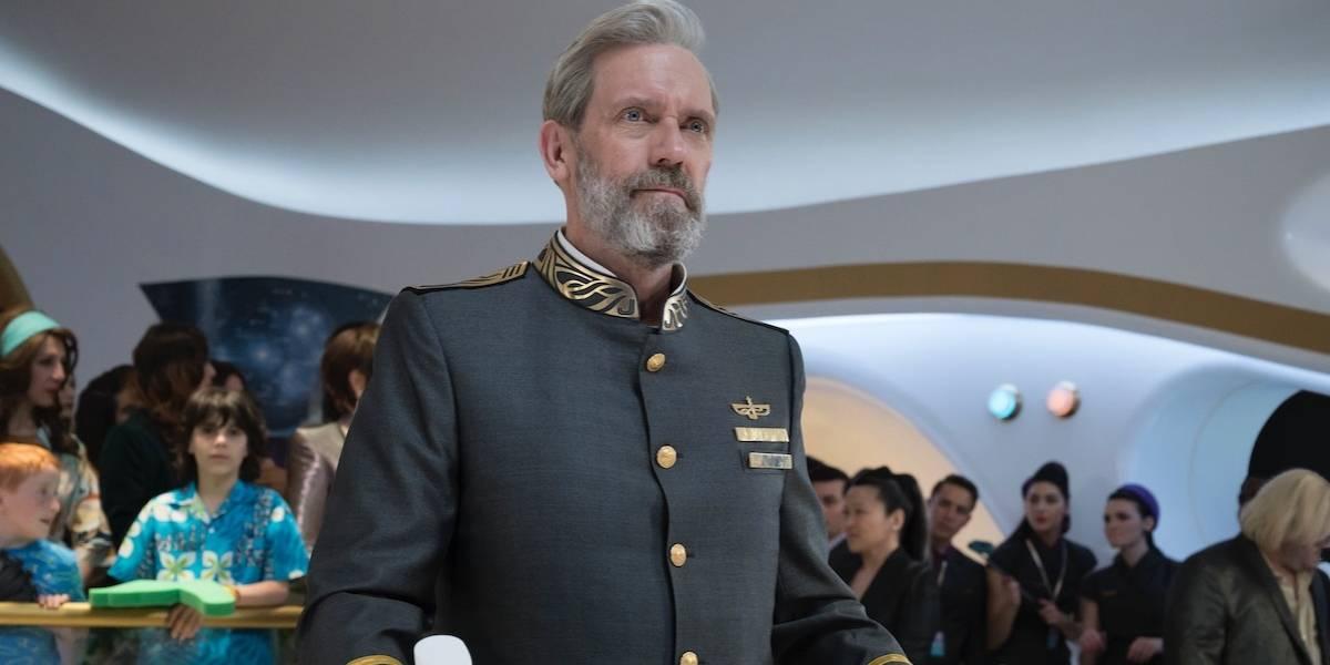 HBO confirma que 'Avenue 5' tendrá segunda temporada