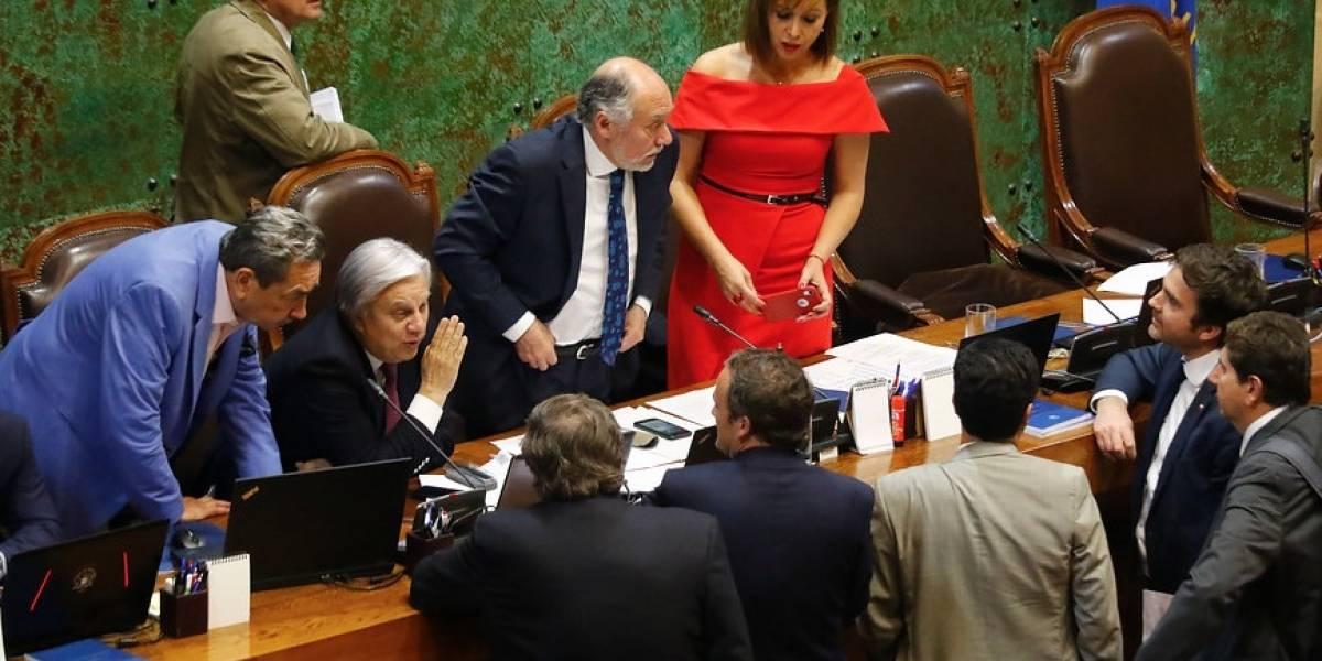 Presupuesto 2020: Cámara de Diputados rechaza acuerdo gobierno y Senado sobre pensión básica