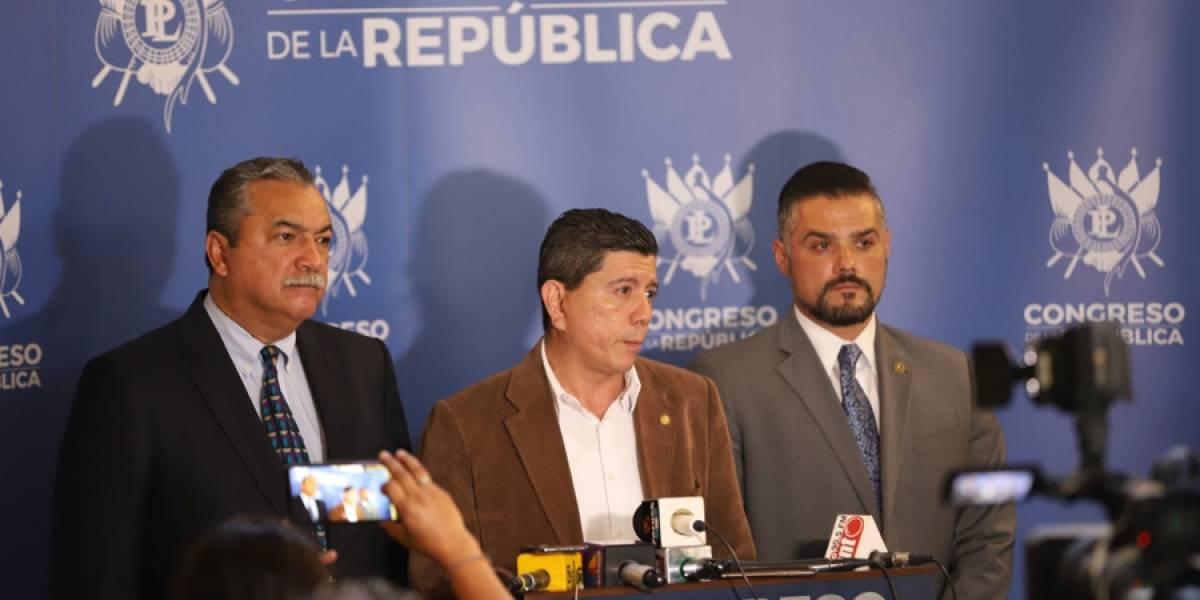 Comisión de la Verdad pagó a un asesor 51 mil quetzales