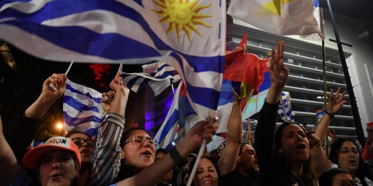Uruguay a la espera de recuento de votos para definir elección presidencial