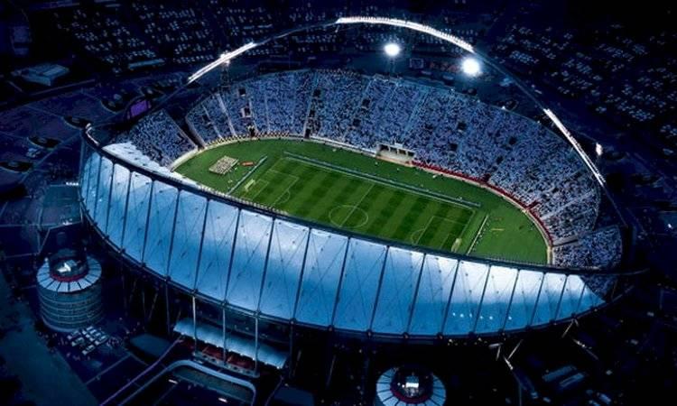 Estadio Khalifa Internacional