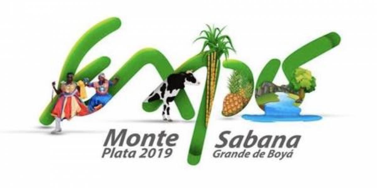 """Actividades artísticas de """"Expo Monte Plata 2019"""" en Sabana Grande de Boyá"""