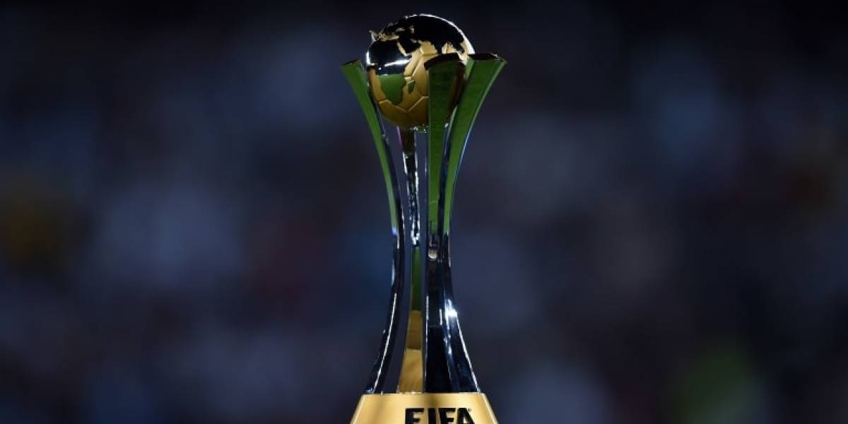 Conoce a los siete equipos que participarán en el Mundial de Clubes 2019