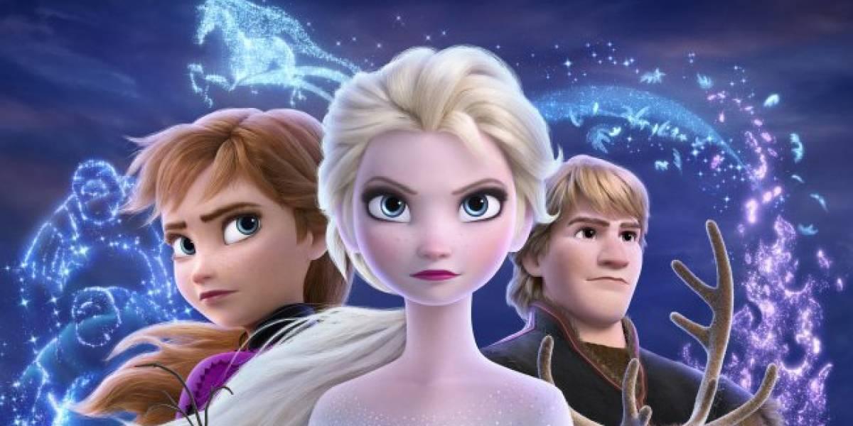 'Frozen 2' chegou! Confira as estreias desta quinta no cinema