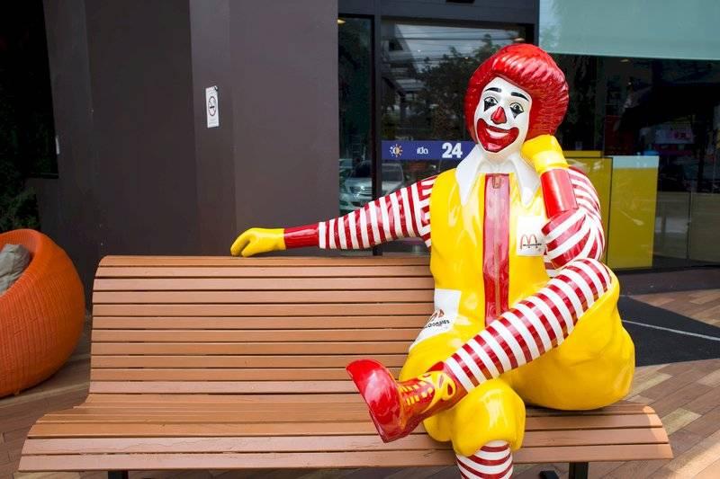 Fundación Ronald MacDonalds