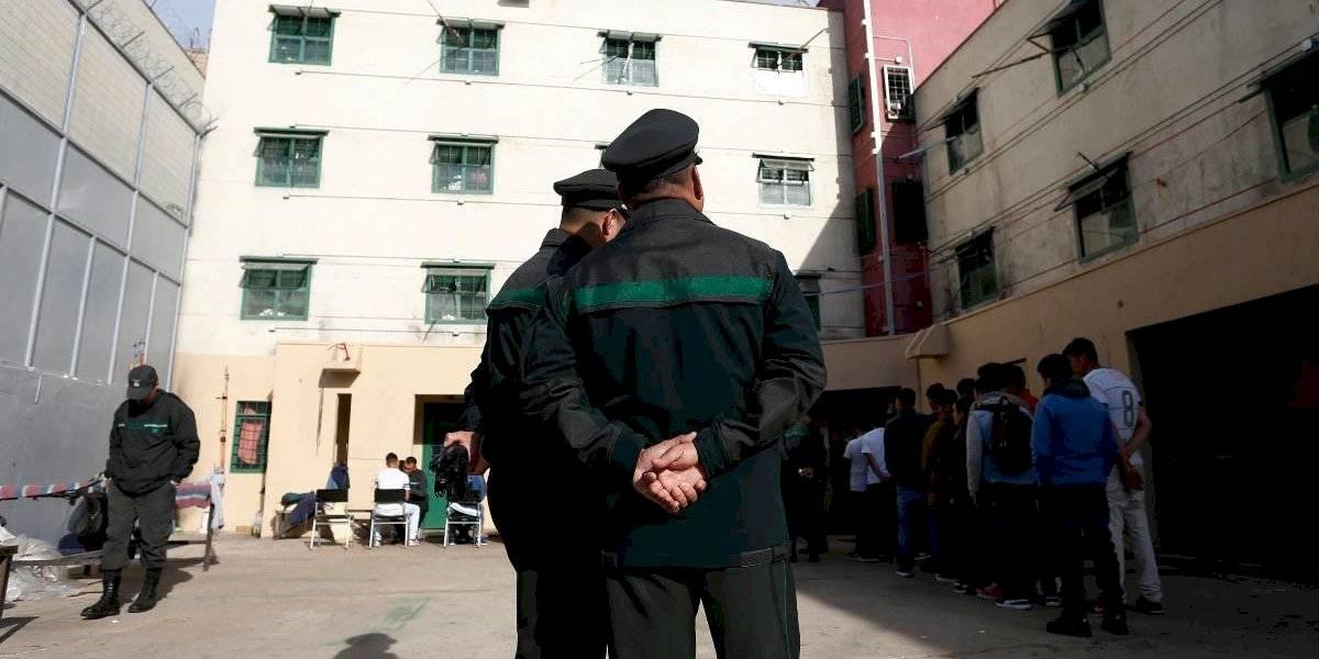 Gendarmería permitirá que personas trans cumplan condenas en cárceles acorde con su género