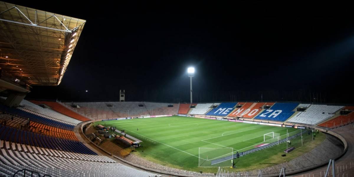 """En Mendoza y San Juan están dispuestos a recibir el Campeonato Nacional: """"Las puertas de la Argentina estarán siempre abiertas para nuestros hermanos chilenos"""""""