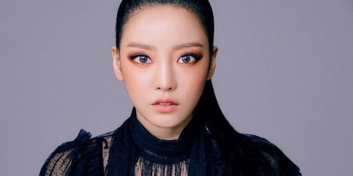 Goo Hara: otra estrella de pop coreano víctima del ciberacoso