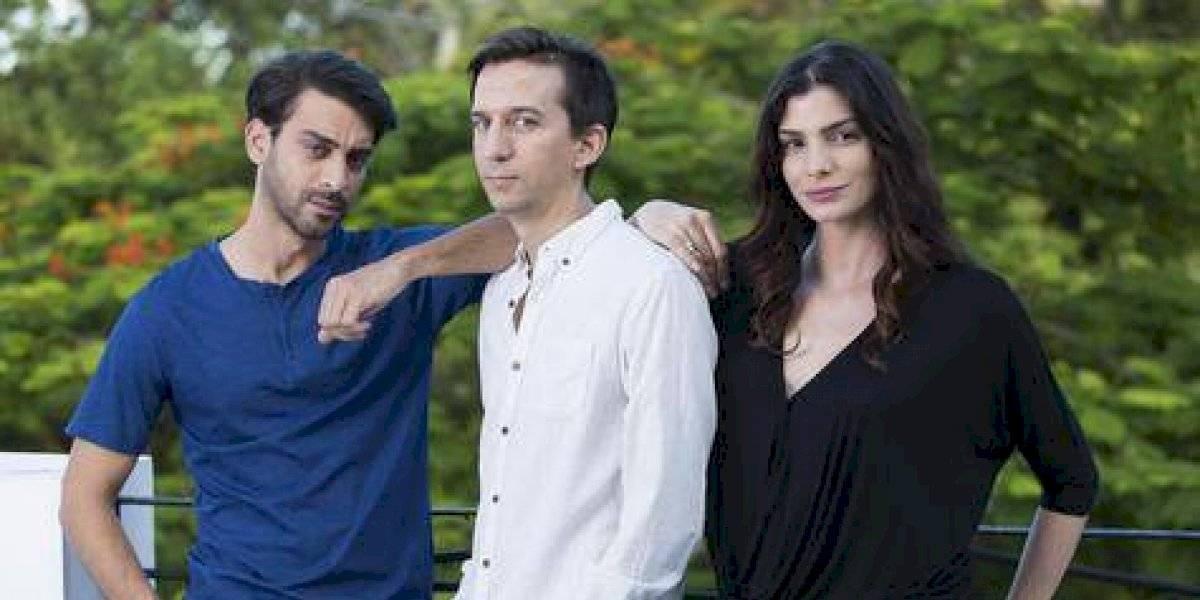 El primero de diciembre HBO tendrá en su plataforma la película dominicana 'En tu piel'