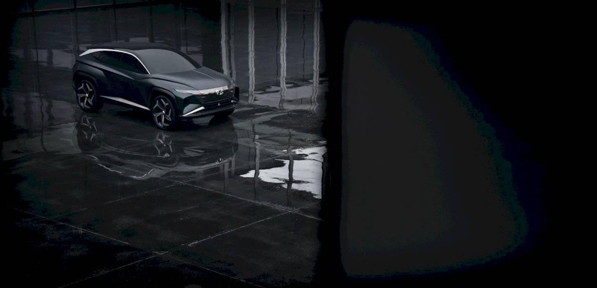 Hyundai Vision T Plug-in Hybrid
