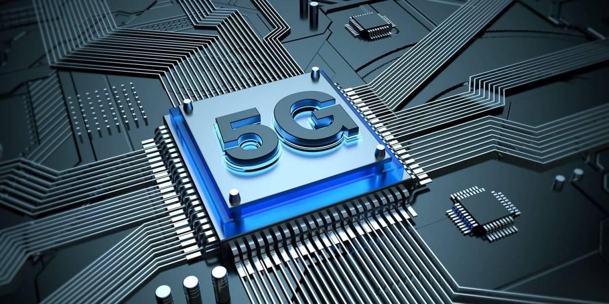 MediaTek se asocia con Intel y llevarán 5G a los computadores personales