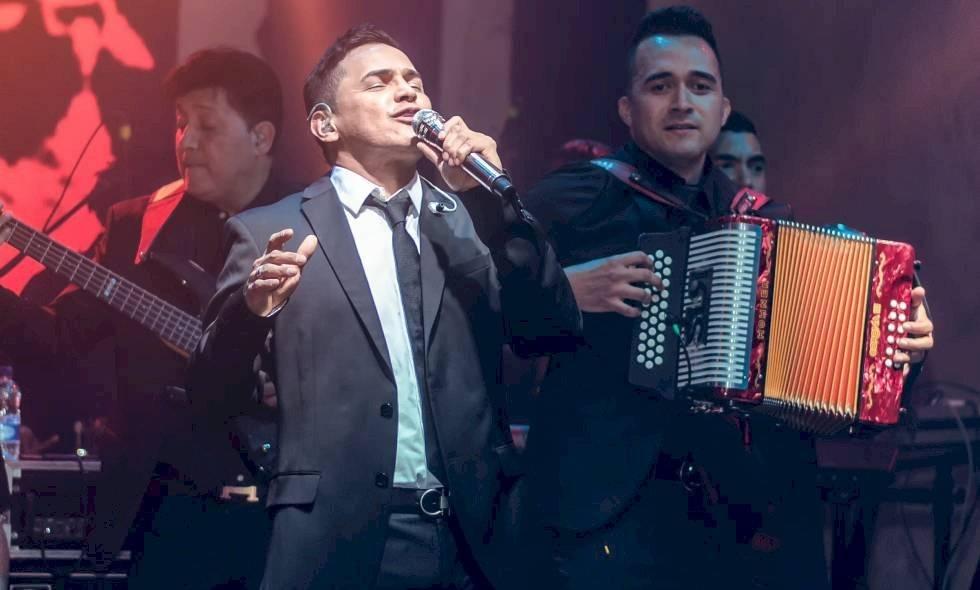 Jorge Celedón - Cortesía