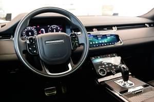 Land Rover Range Rover Evoque MHEV
