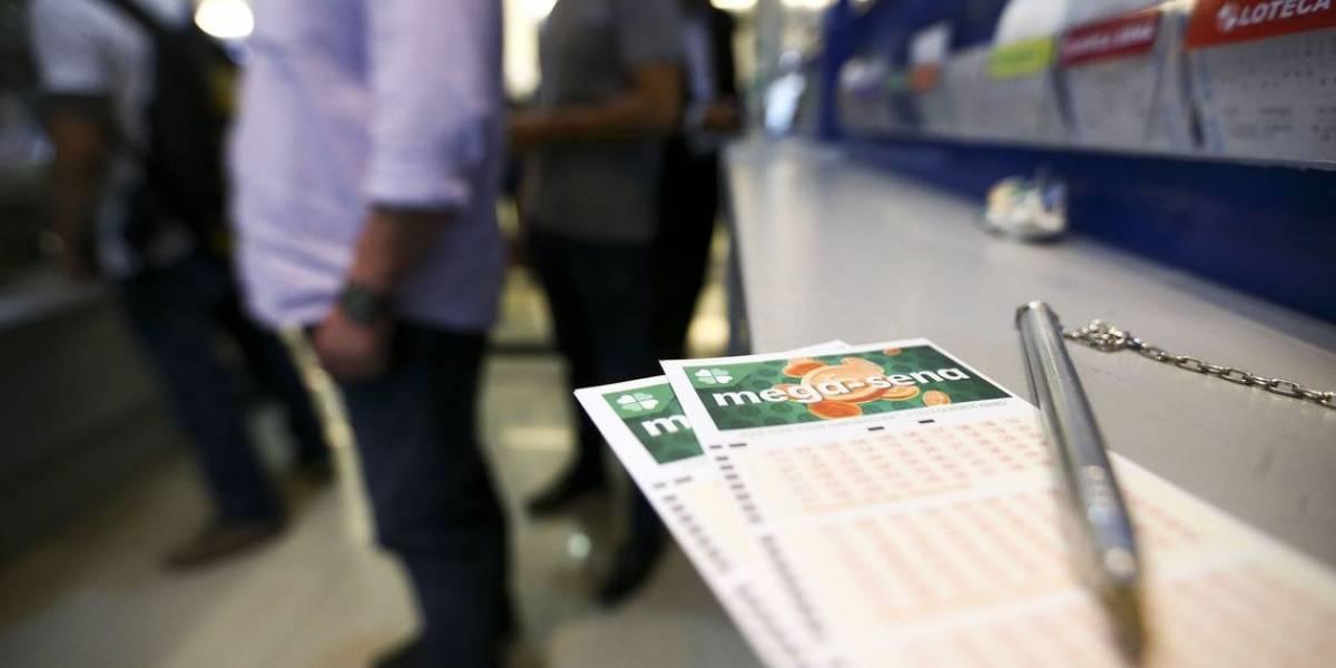 Loterias arrecadam mais de R$ 12 bilhões de janeiro a setembro