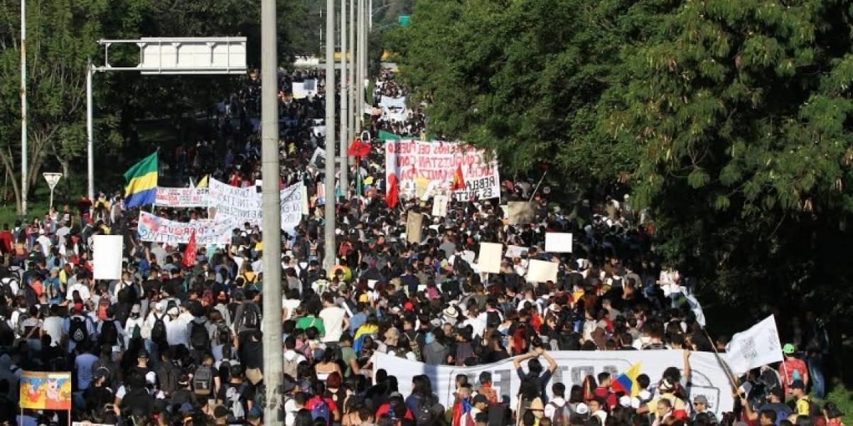 Así será Medellín Resiste Cantando, que mantiene el paro nacional el 22D