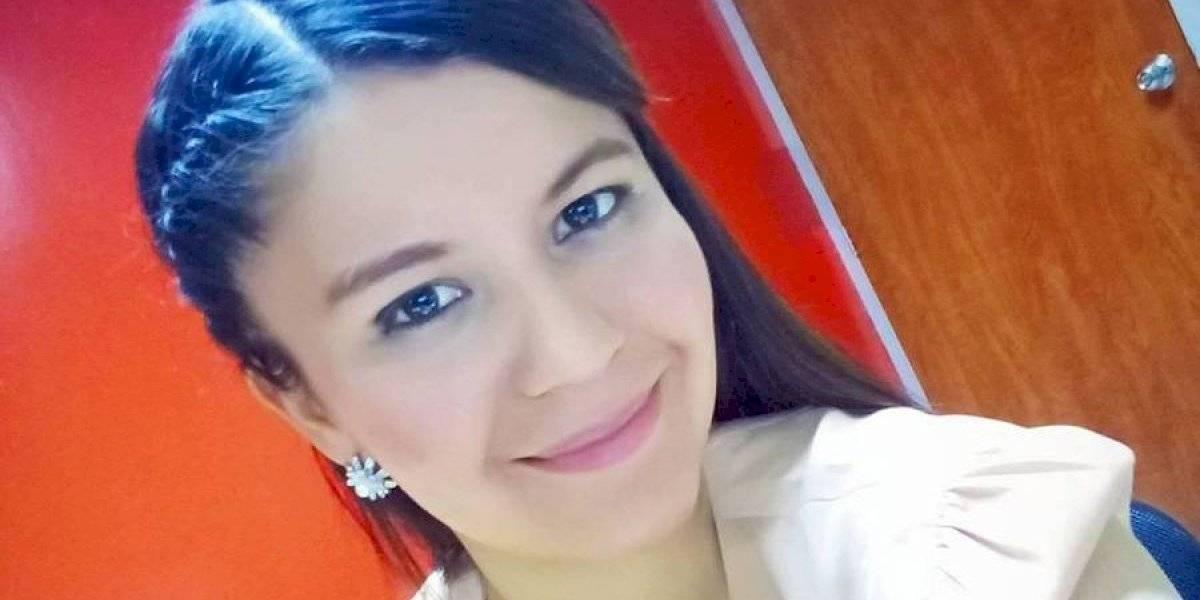 Piden ayuda para encontrar a comunicadora y actriz reportada desaparecida