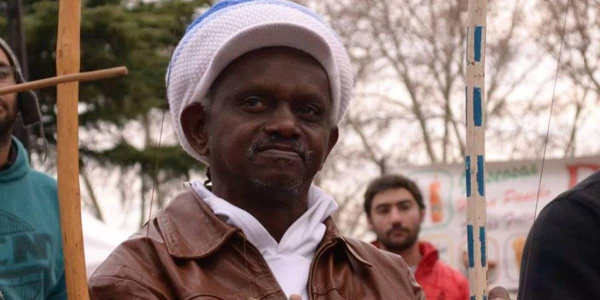 Barbeiro é condenado a 22 anos pela morte do mestre de capoeira Moa do Katendê