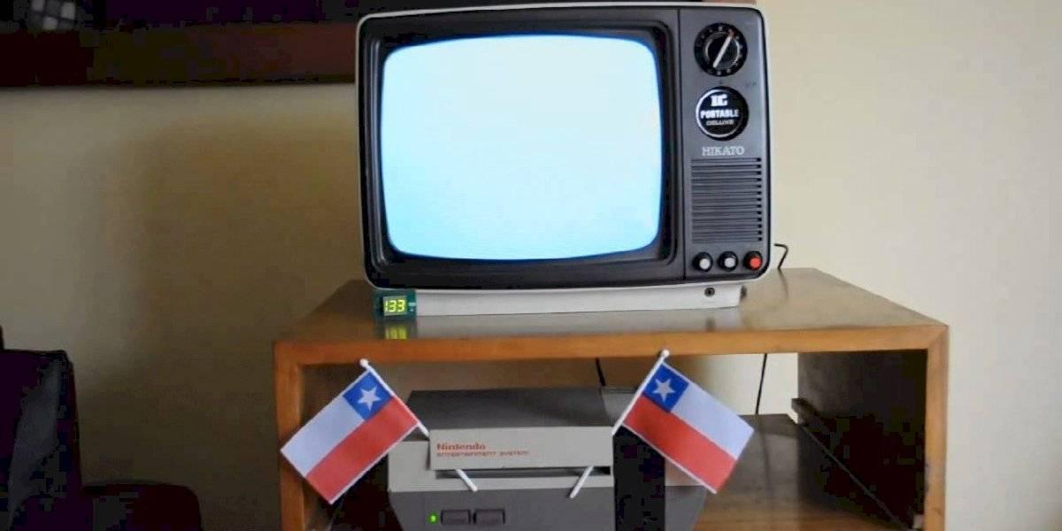 Desarrolladores chilenos podrán usar oficialmente los kits de la Nintendo Switch