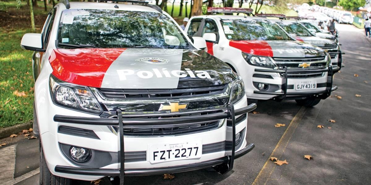 6 a cada 10 veículos furtados ou roubados em São Paulo não são recuperados
