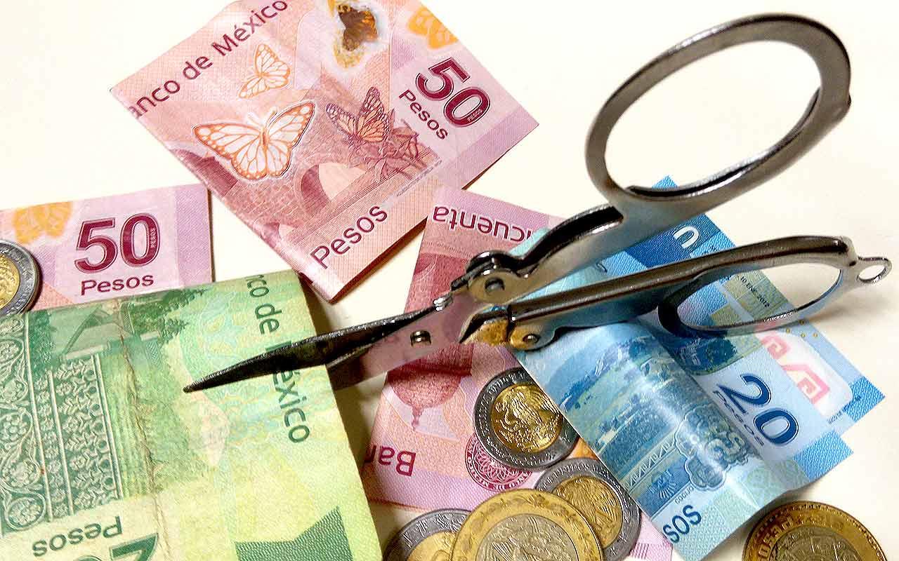 Gobierno estatal afecta presupuesto para el desarrollo con el fin de pagar la deuda pública
