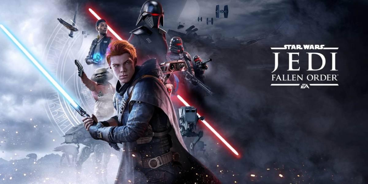 La Fuerza es intensa en Star Wars Jedi Fallen Order [FW Labs]