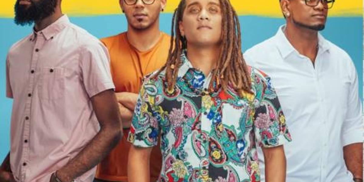 "Yasser Tejeda & Palotre presentarán su segundo disco ""Kijombo"""