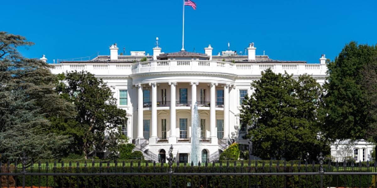La Casa Blanca debió ser cerrada: avión violó espacio aéreo y provocó alerta en Washington