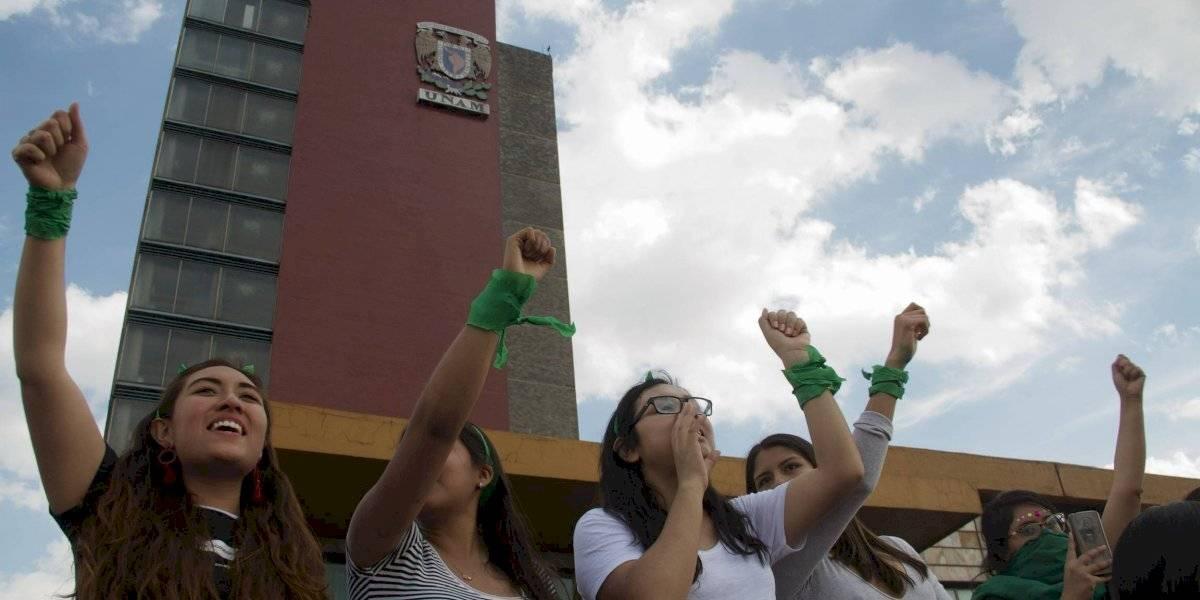 UNAM tendrá nuevas unidades para atender denuncias de acoso
