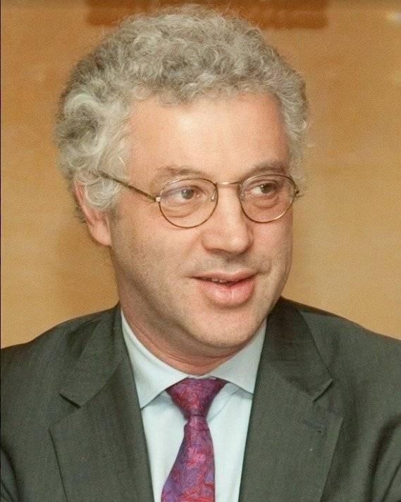 Albrecht Ritschl Profesor Departamento de Historia Económica Escuela de Economía de Londres
