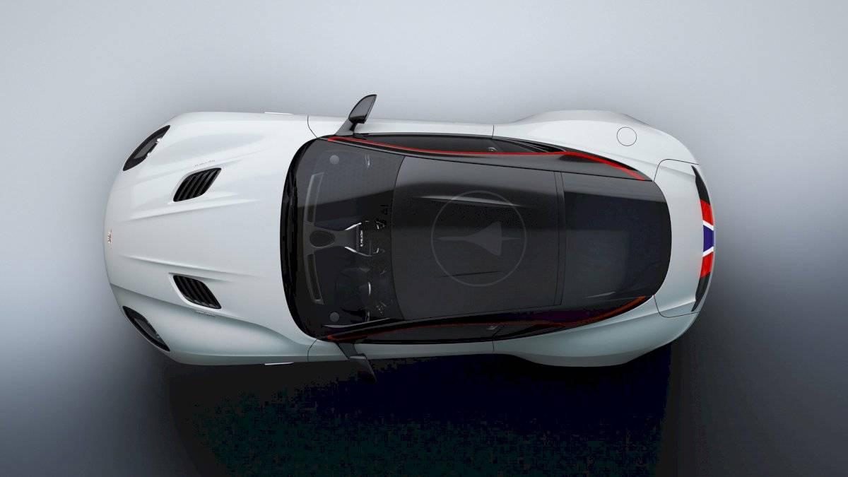 Aston Martin DBS Superleggera Concorde Edition