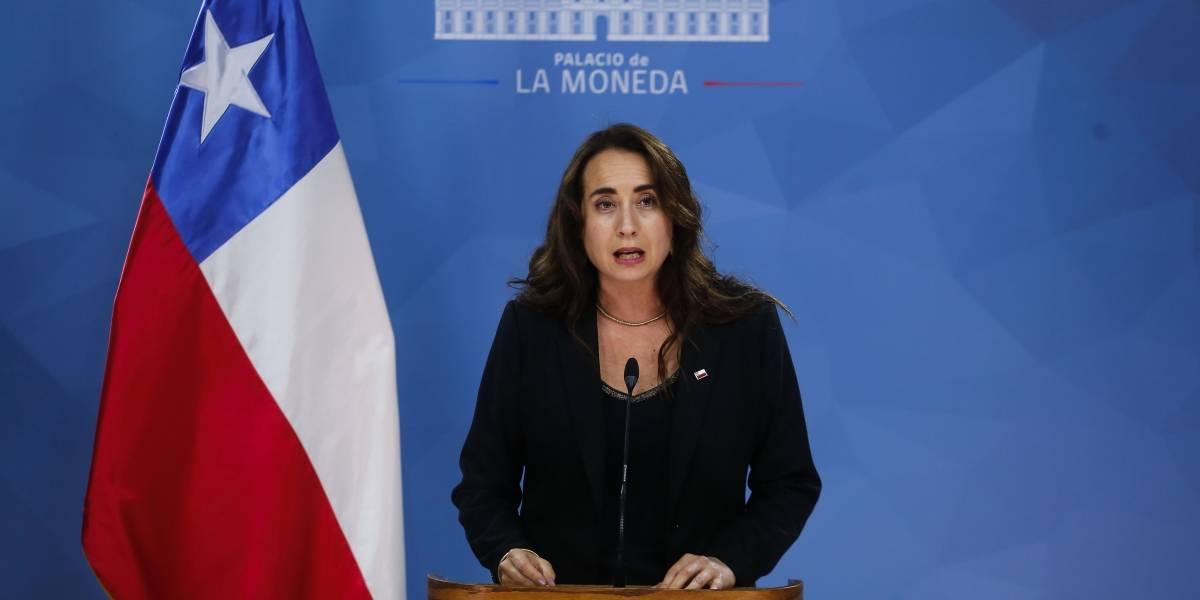 Ante contundentes acusaciones de Human Rights Watch: Gobierno gira en su respaldo a Carabineros y ahora pedirá al general Rozas informe inmediato por violaciones a DDHH