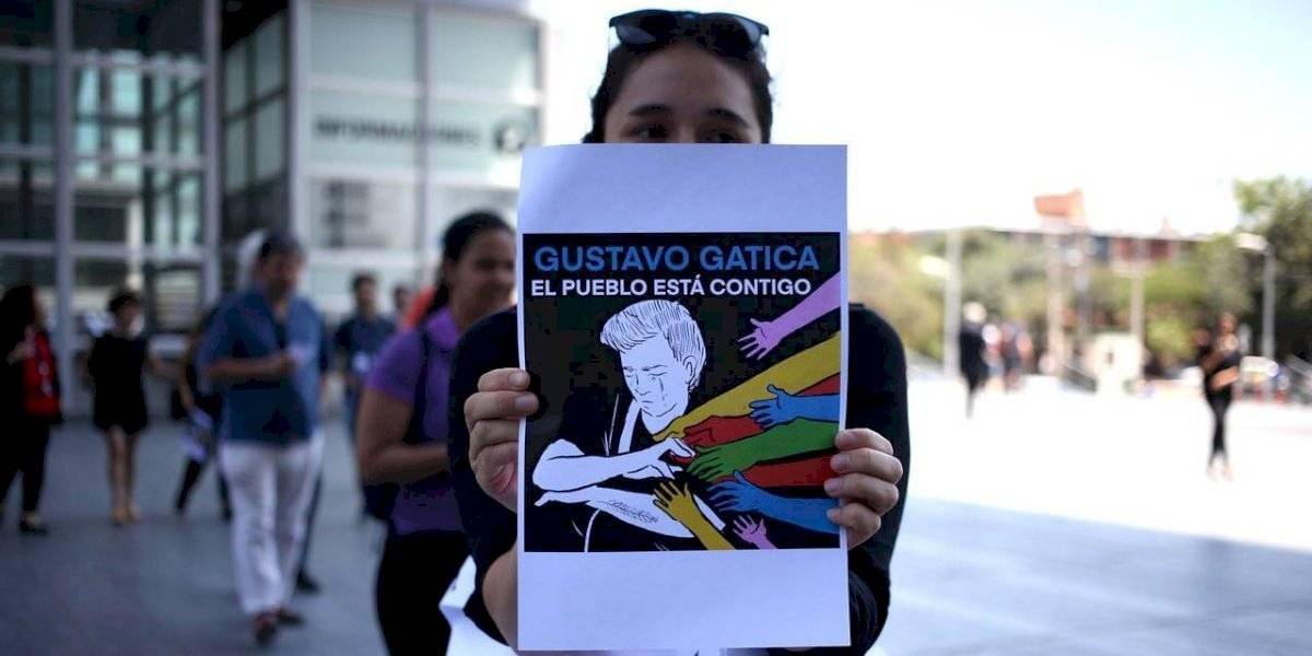 Detienen a carabinero acusado de ser autor de los disparos que dejaron ciego a Gustavo Gatica