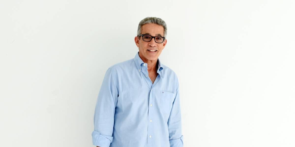 Braulio Castillo busca romper mitos sobre el cáncer de próstata