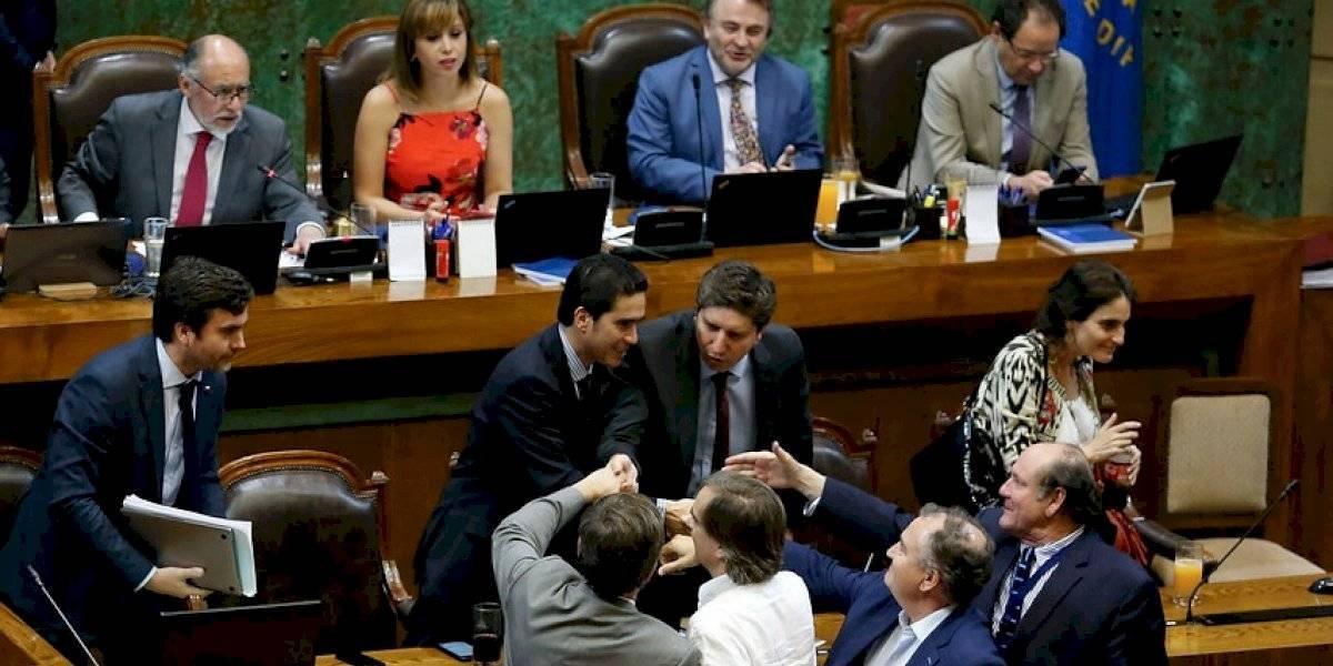 Comisión mixta aprobó aumento de las pensiones del Pilar Solidario a contar de diciembre