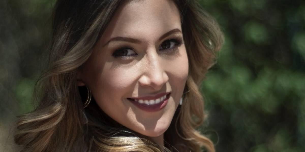 Reina San Francisco de Quito: Mishell Villacís abrirá espacios para víctimas de violencia de género
