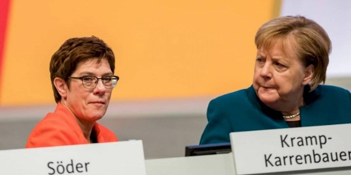 El futuro de Alemania tras la 'Era Merkel'