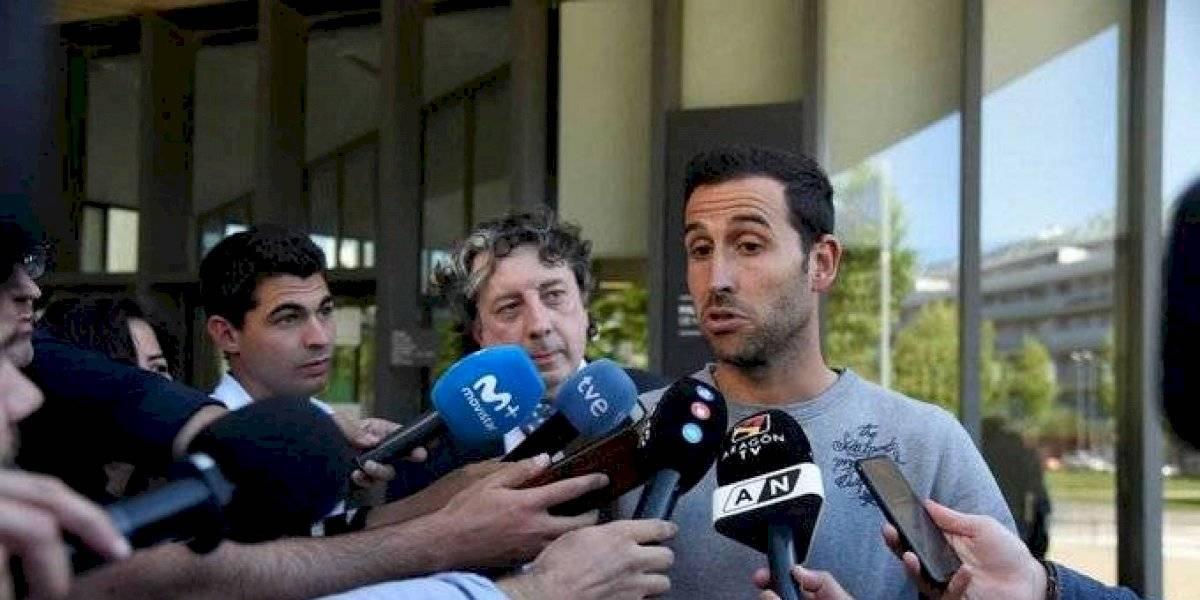 Nueve detenidos en España por amaños de partido
