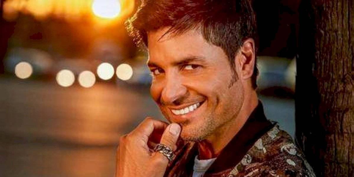 Chayanne cantará el 15 de febrero en la Playa de Juanillo